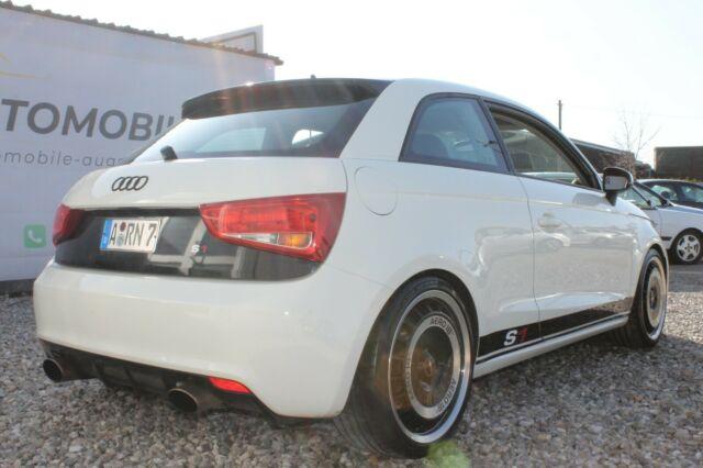 Audi A1 Gebrauchtwagen Augsburg