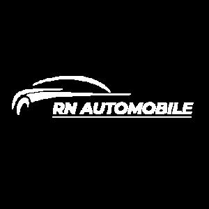 Logo weiss RN Automobile Augsburg 400x400